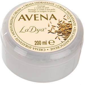 Crema Hidratante Ladya avena-200ml
