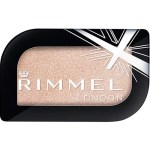 Rimmel London Sombra de ojos Mono Magnif'Eyes - 005: Superstar sparkle