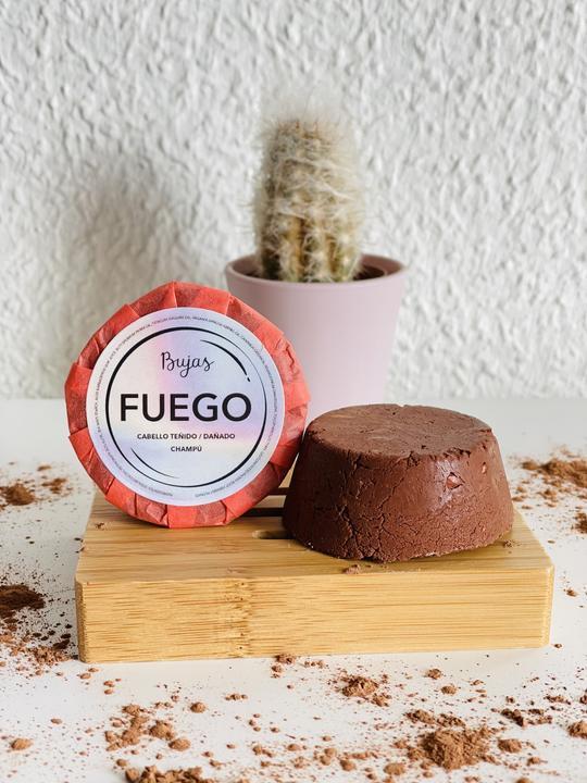 Champú Fuego