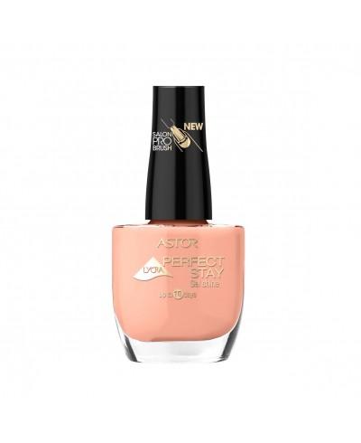 Perfect Stay Gel Shine número 119 Vintage Pink