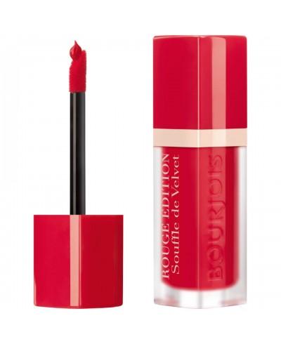Rouge Edition Velvet Tono 06 matte. Bourjois