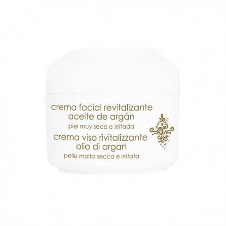 ARGÁN Crema facial protectora