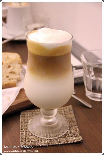 台北中正區 4Mano Caffé 4Mano 麻糬鬆餅17