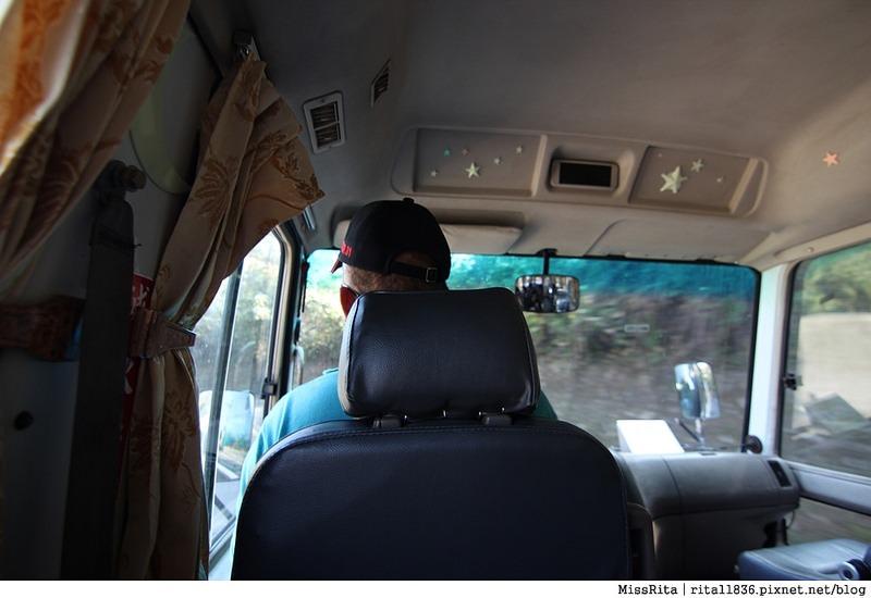 清境觀光巴士 奧萬大森林遊樂區 賞楓1-
