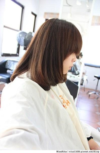 台中 剪髮 護髮 Glitz25