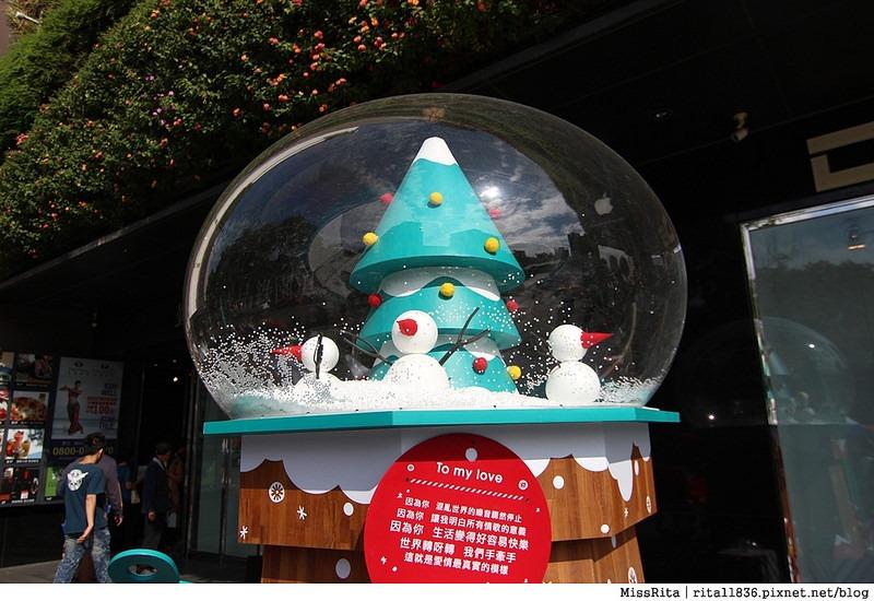 2014台中勤美聖誕村37