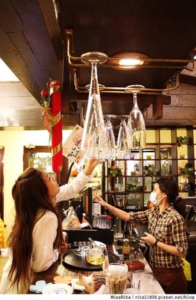東海 藝術街 好吃 故事咖啡館29
