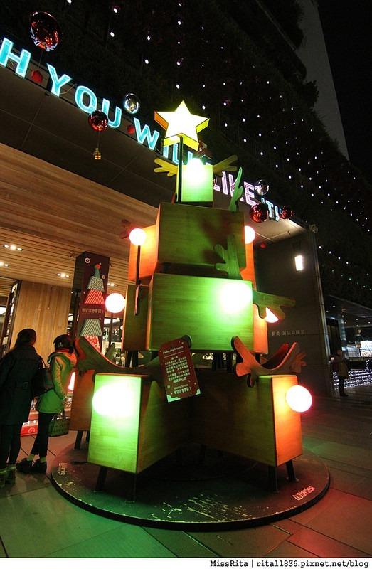 2014台中勤美聖誕村58