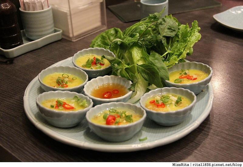 台中 越南料理 很越南宮廷料理 越南料理專賣店22