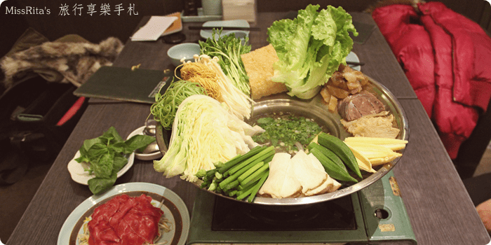台中 越南料理 很越南宮廷料理 越南料理專賣店0-