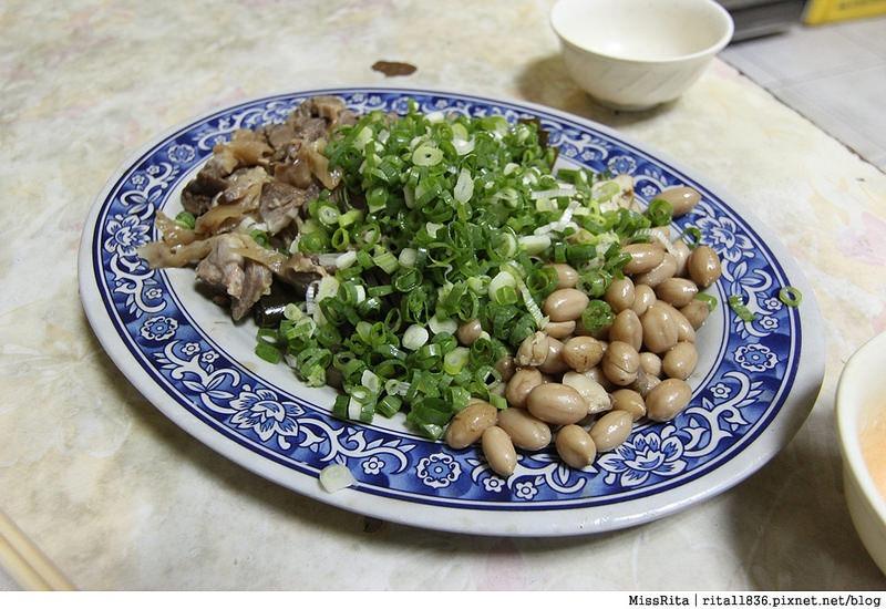 台中 水湳市場 榕樹下水餃7