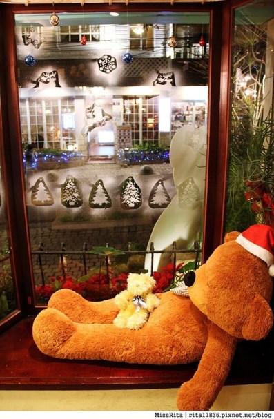 東海 藝術街 好吃 故事咖啡館28