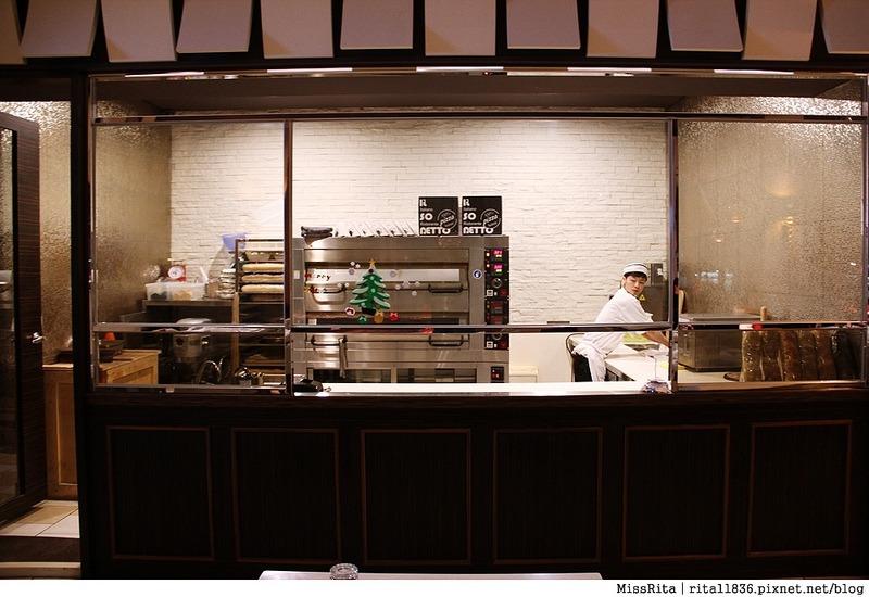 台中 商業午 IL Sonetto (IL Sonetto 聖娜朵 義式7
