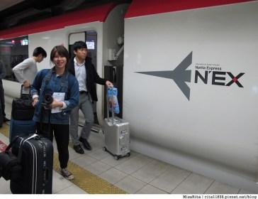 日本東京 地鐵 交通1