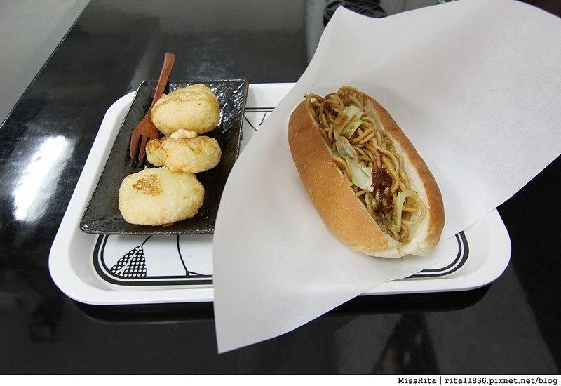 台中 勤美華美街 日本美食 Micoro10