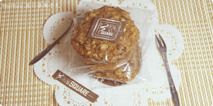宅配 Baking Square 烤‧方塊 手工美式甜點0-