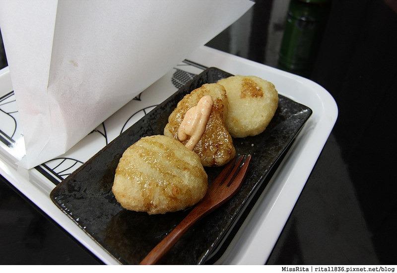 台中 勤美華美街 日本美食 Micoro11