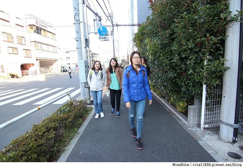 日本青物橫丁 Super hotel 平價住宿 三人房IMG_2635-24