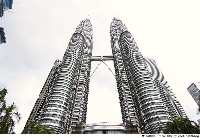 馬來西亞 吉隆坡 雙子星塔 雙峰塔 雙子星大樓 Suria klcc 茨廠街6