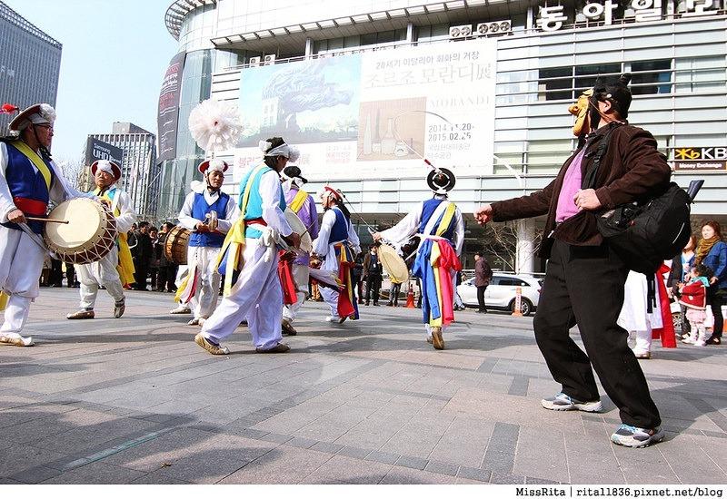 韓國 好玩 好吃 好買 旅遊推薦 首爾 南怡島 明洞 滑雪17