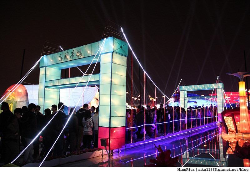 2015 台灣燈會 烏日燈會 台灣燈會烏日高鐵區 2015燈會主燈41