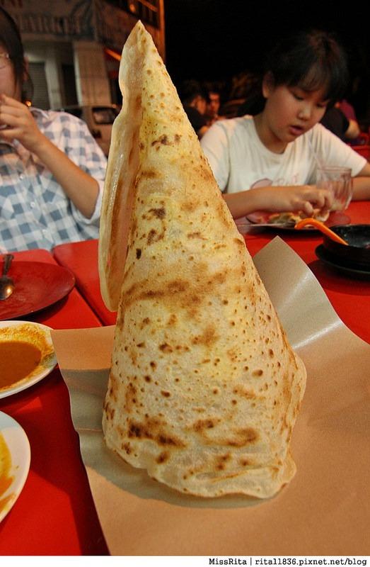 馬來西亞 推薦小吃 Restoran Ayoob 24H 印度甩餅 ROTI 拉茶19