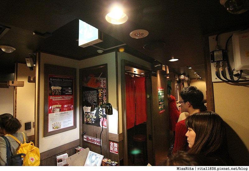 東京美食 日本拉麵 一蘭拉麵 新宿一蘭拉麵 日本必吃21
