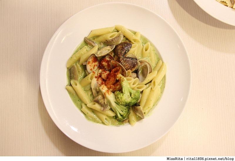 台中南屯好吃 台中評價義大利麵 1Chio Pasta 1Chio Pizza33