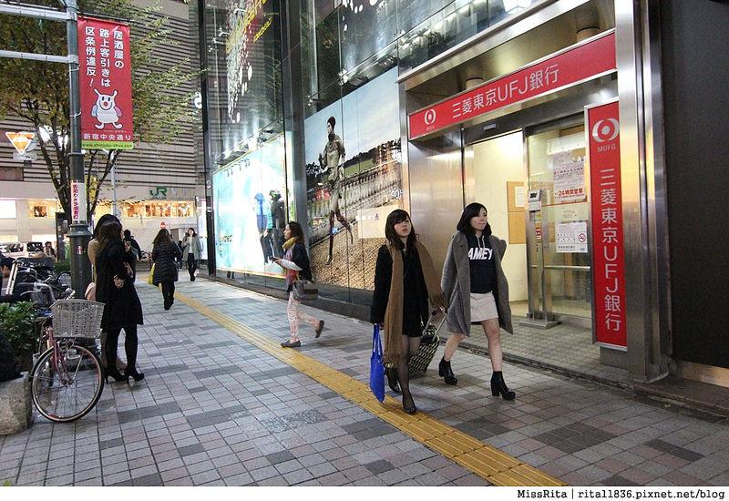 東京美食 日本拉麵 一蘭拉麵 新宿一蘭拉麵 日本必吃13