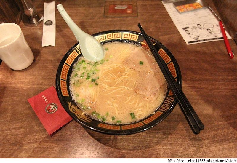 東京美食 日本拉麵 一蘭拉麵 新宿一蘭拉麵 日本必吃3