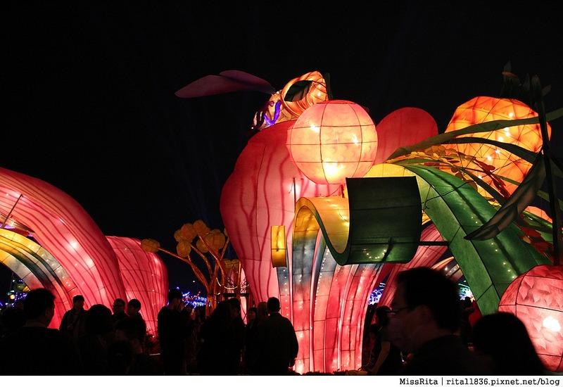 2015 台灣燈會 烏日燈會 台灣燈會烏日高鐵區 2015燈會主燈31