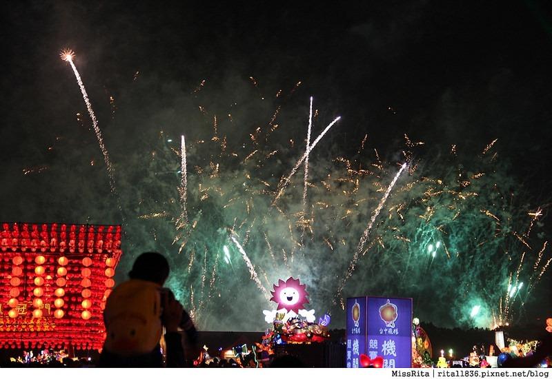 2015 台灣燈會 烏日燈會 台灣燈會烏日高鐵區 2015燈會主燈60