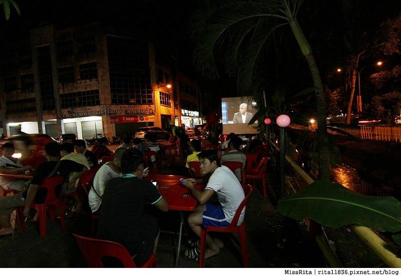 馬來西亞 推薦小吃 Restoran Ayoob 24H 印度甩餅 ROTI 拉茶3