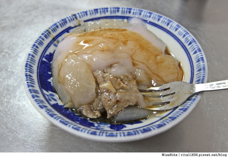 南投水里 好吃 水里董家肉圓 肉圓兩吃 水里肉圓 水里三兄弟肉圓8