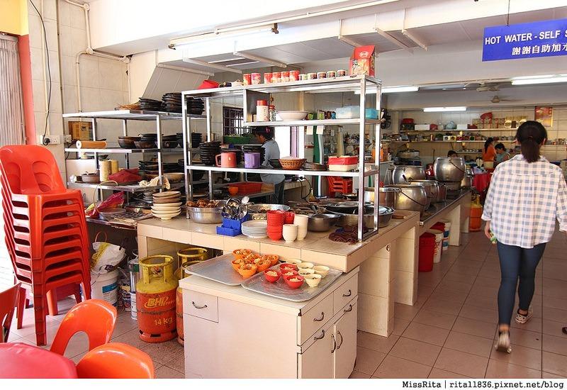 馬來西亞美食 馬六甲美食 肉骨茶 喜德潮州肉骨茶館11
