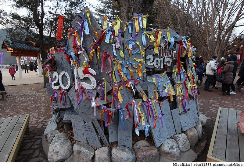 韓國 旅遊 韓國好玩 韓國 南怡島 韓劇景點 冬季戀歌場景 南怡島39
