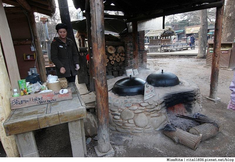 韓國 旅遊 韓國好玩 韓國 南怡島 韓劇景點 冬季戀歌場景 南怡島29