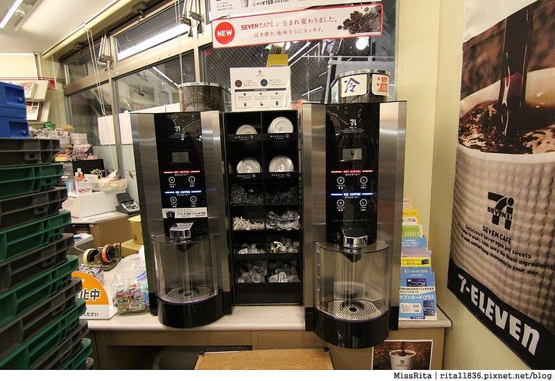 日本東京 7-11 東京7-11 日本便利商店13