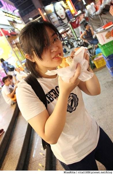 台中一中街好吃 一中麵包彈 義麵焗烤法國球 一中街美食14