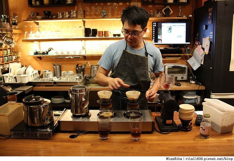 台中豐原 咖啡 咖啡葉 單品咖啡店 台中手沖咖啡 台中咖啡葉 葉教授咖啡18