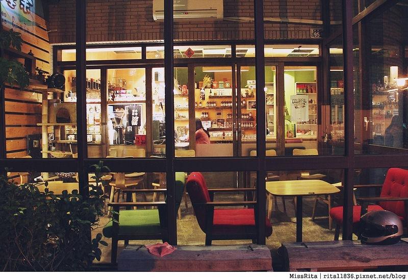 台中豐原 咖啡 咖啡葉 單品咖啡店 台中手沖咖啡 台中咖啡葉 葉教授咖啡26