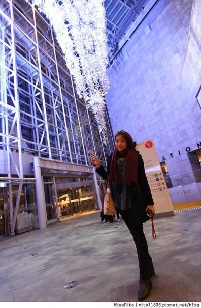 日本東京 東京夜景 六本木之丘 六本木Hills 六本木夜景 Tokyo city view 六本木大道 東京聖誕點燈 2014東京點燈8