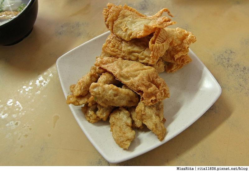 馬六甲 好吃 Restoran Yee Wat 魚滑東炎麵小食館 馬六甲華人小吃3