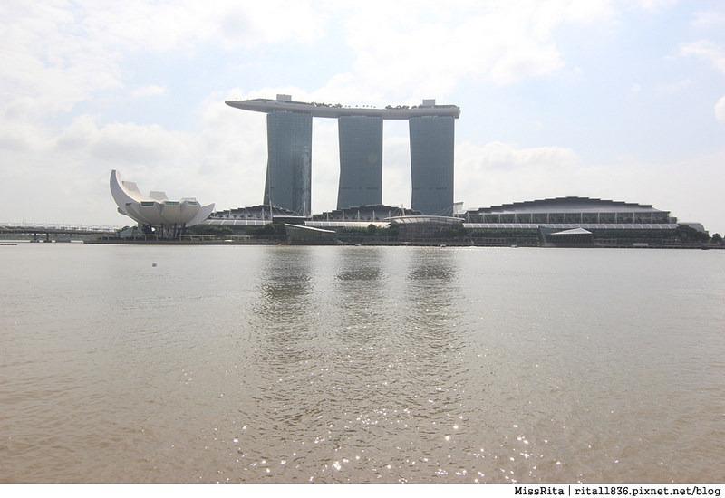 新加坡地標 新加坡好玩 魚尾獅公園 merlion park 新加坡地鐵15