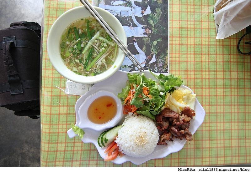 台東越南料理 台東好吃 台東都蘭好吃 錦鸞越南美食 Viet Nam Food 都蘭越南小吃5