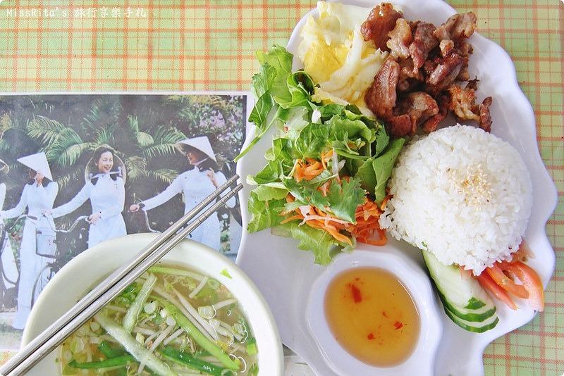 台東越南料理 台東好吃 台東都蘭好吃 錦鸞越南美食 Viet Nam Food 都蘭越南小吃0
