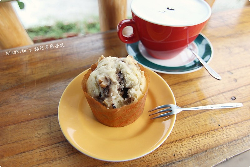 台東馬芬 台東甜點 邦查烘焙坊 L Sisters Cupcake 台11線甜點 台東成功0