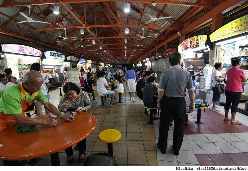 新加坡好吃 新加坡海南雞飯 天天海南雞飯 麥士威熟食中心 maxwell food centre Singapore hainan chicken rice 興興海南雞飯10
