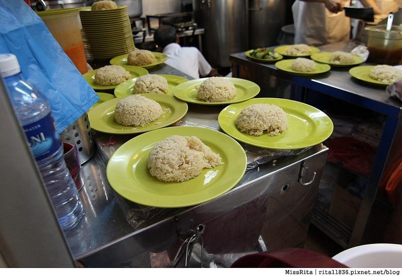 新加坡好吃 新加坡海南雞飯 天天海南雞飯 麥士威熟食中心 maxwell food centre Singapore hainan chicken rice 興興海南雞飯3