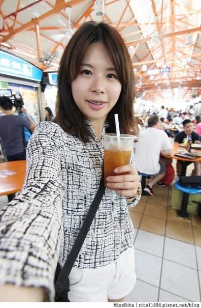 新加坡好吃 新加坡海南雞飯 天天海南雞飯 麥士威熟食中心 maxwell food centre Singapore hainan chicken rice 興興海南雞飯1